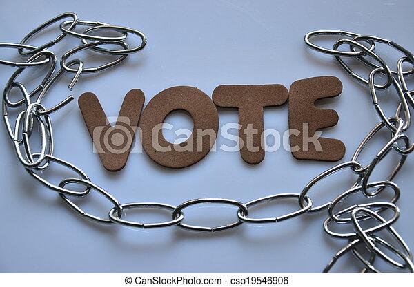 vote - csp19546906