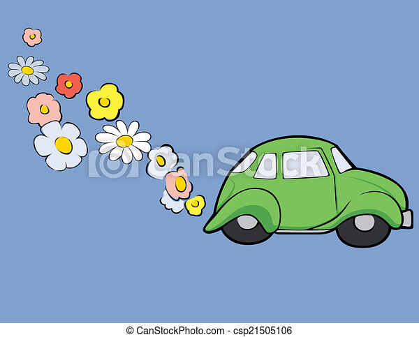 Hippie Flowers Clip Art - ClipArt Best   Vans stickers, Hippie bus, Vw art