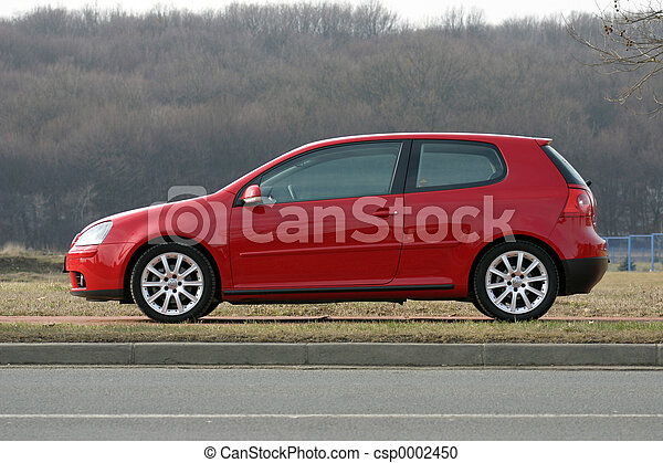 vw golf 5 - csp0002450