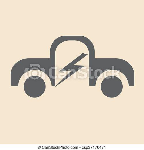 wóz, elektryczny - csp37170471