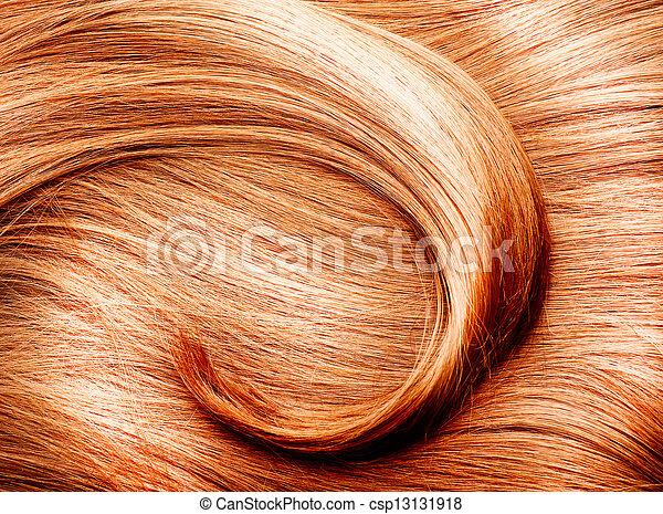 włosy - csp13131918