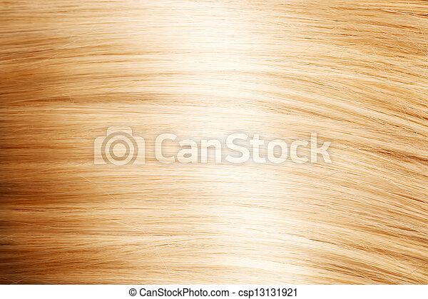 włosy - csp13131921