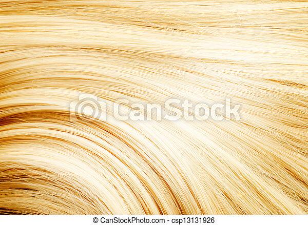 włosy - csp13131926