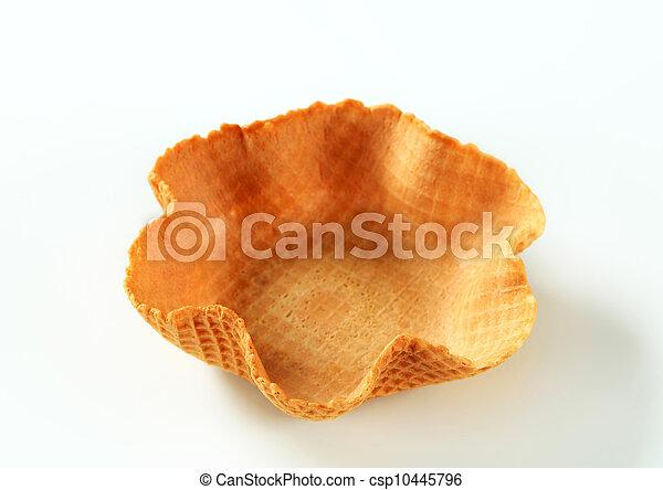 Wafer bowl - csp10445796