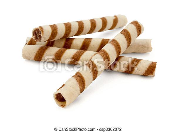 wafer rolls - csp3362872