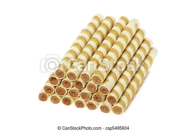 Wafer rolls - csp5495604