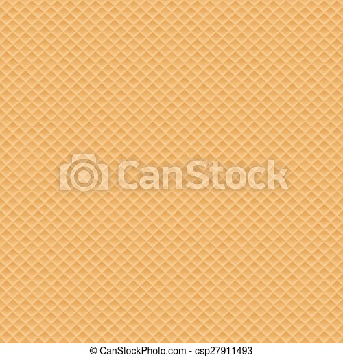 Wafer Seamless Texture - csp27911493