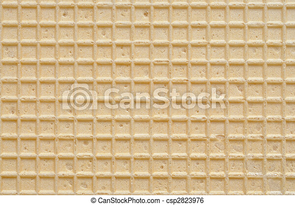 Wafer Texture - csp2823976