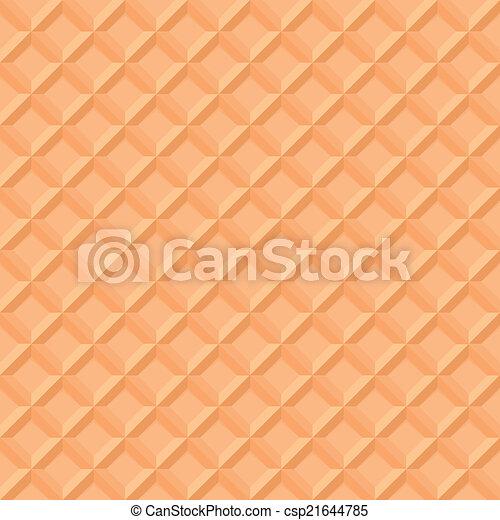 waffle pattern - csp21644785