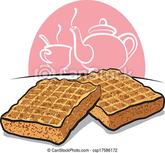 waffles - csp17586172