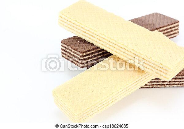 waffles - csp18624685