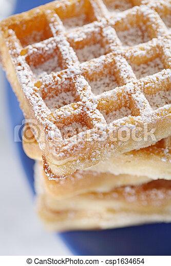 Waffles - csp1634654