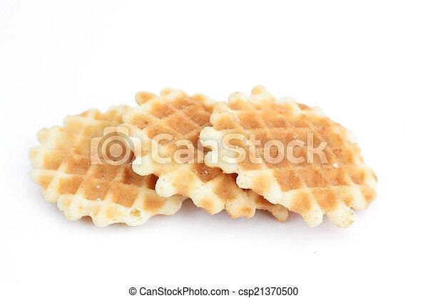waffles - csp21370500