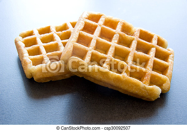 Waffles - csp30092507