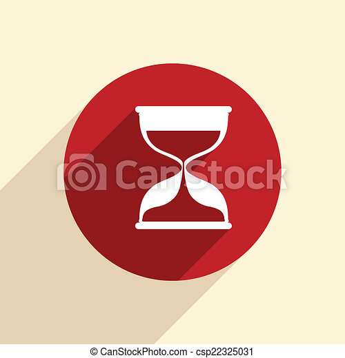 waiting., κλεψύδρα  - csp22325031