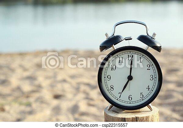 wake up - csp22315557