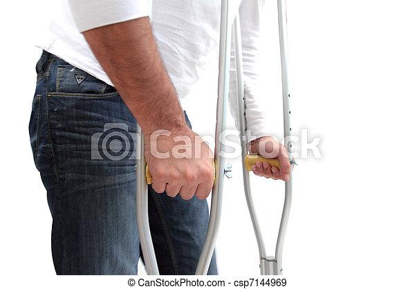 walking problem - csp7144969