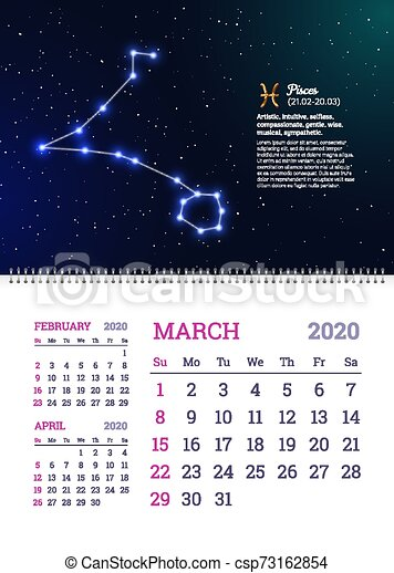 weekly horoscope pisces 6 march 2020