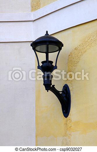 Wall lamp - csp9032027