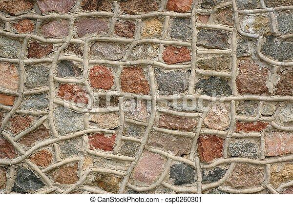 Wall - csp0260301