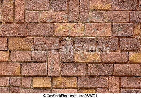Wall - csp0638721