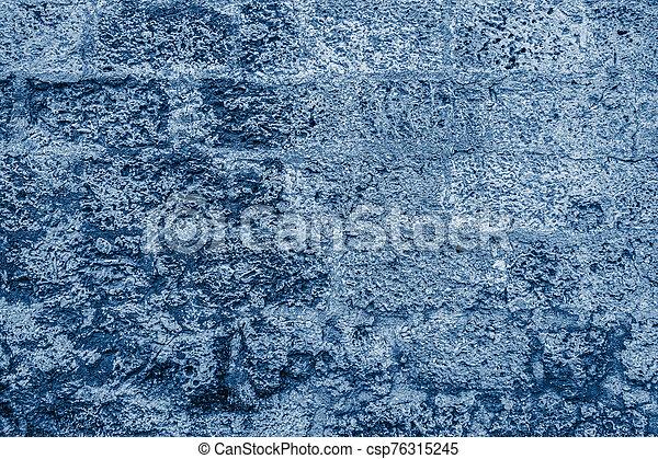 wall., piedra, plano de fondo - csp76315245