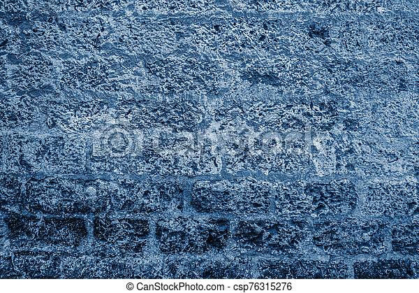 wall., piedra, plano de fondo - csp76315276