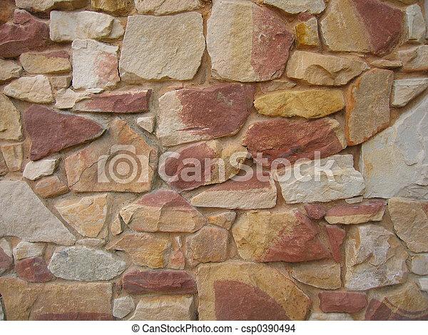 Wall - csp0390494