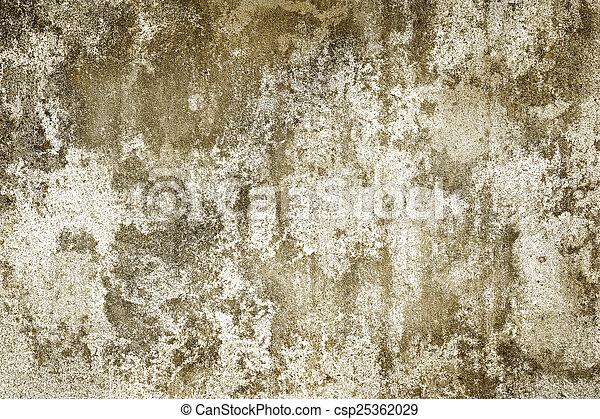 wall - csp25362029