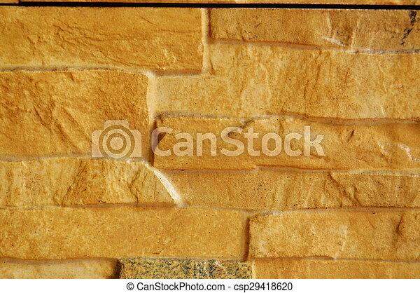 wall texture - csp29418620