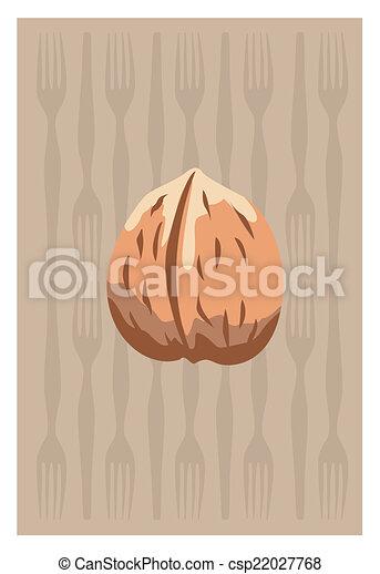 walnut - csp22027768