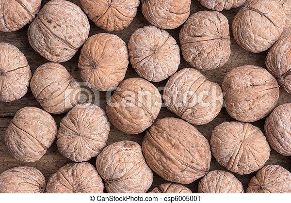 walnuts - csp6005001