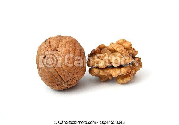 walnuts - csp44553043