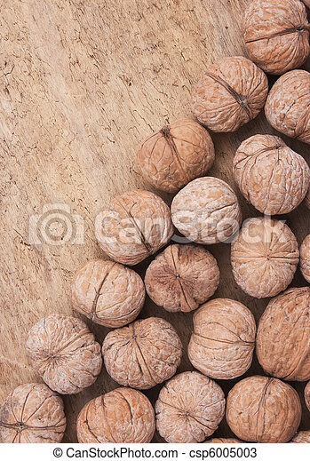 walnuts - csp6005003