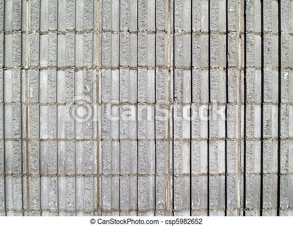 High Quality Wand, Beton, Außen   Csp5982652