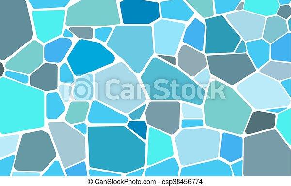 Wand Muster wand muster steinigen textur vektoren illustration suche clipart