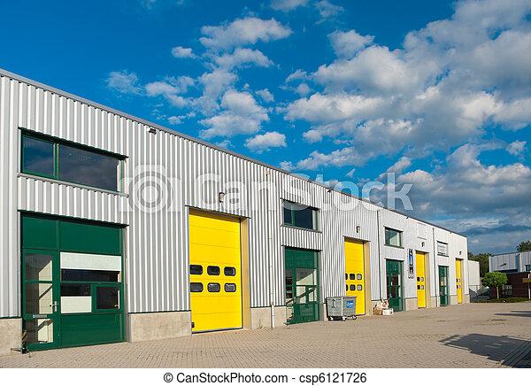 warehouse - csp6121726