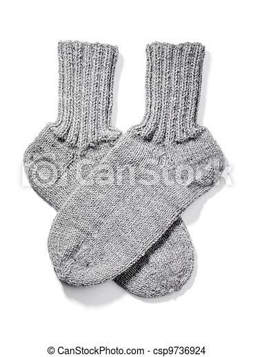 Warm Socks - csp9736924