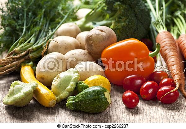 warzywa - csp2266237