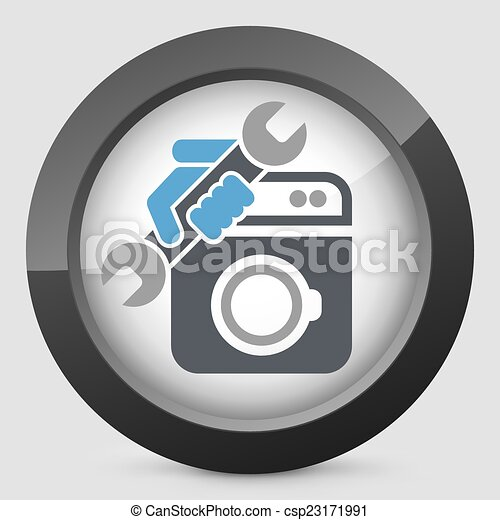 Washer assistance - csp23171991