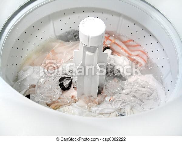 Washing Machine III - csp0002222