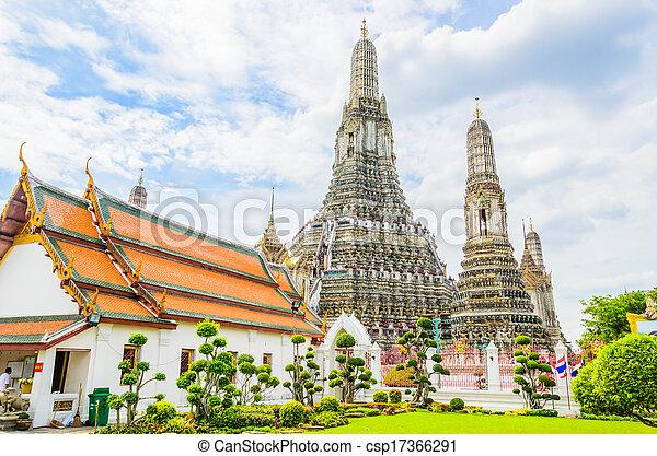 Wat arun - csp17366291