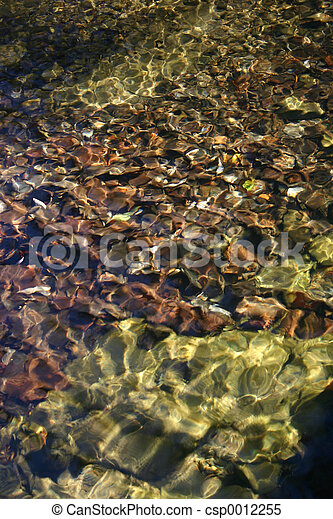 Water background 1 - csp0012255