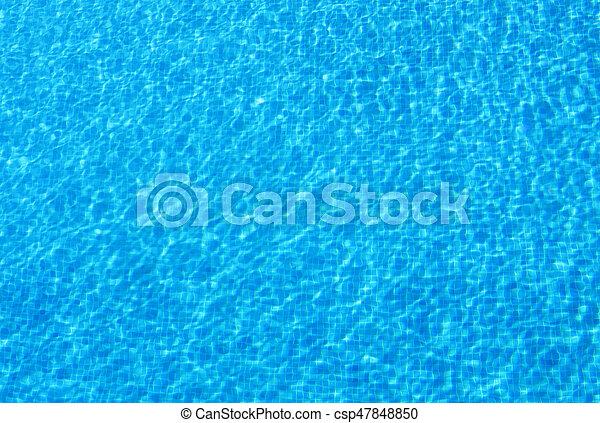 Water background - csp47848850