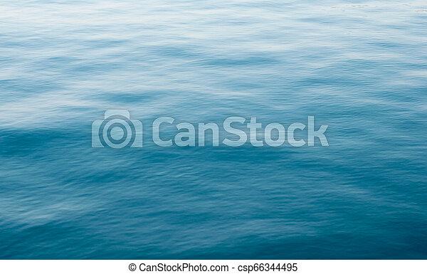 water background - csp66344495