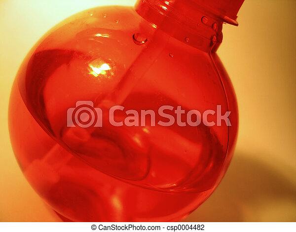 Water Bottle 2 - csp0004482