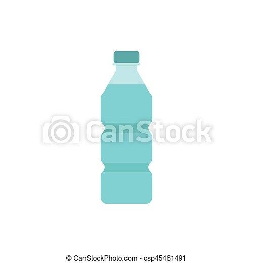 Water Bottle - csp45461491
