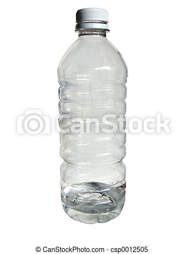 Water Bottle - csp0012505