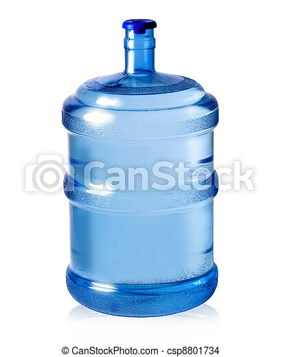 water bottle - csp8801734