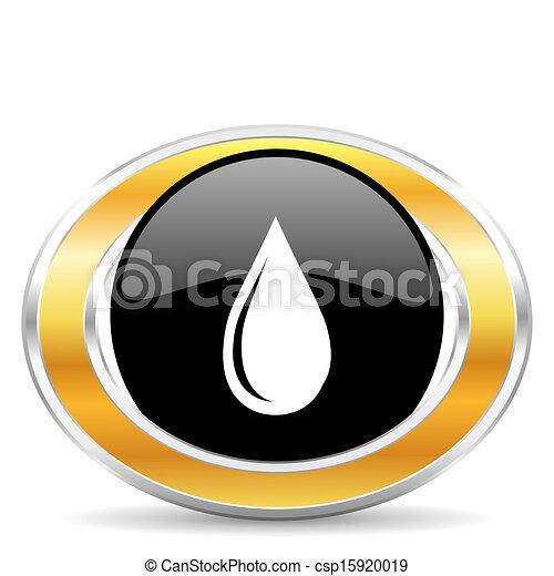 water drop, - csp15920019